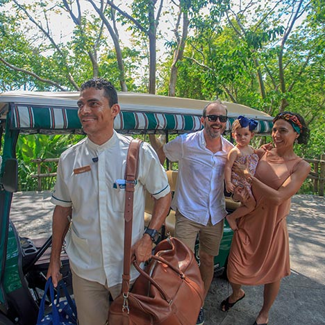 We'll Get You to Manuel Antonio & Plan Every Detail